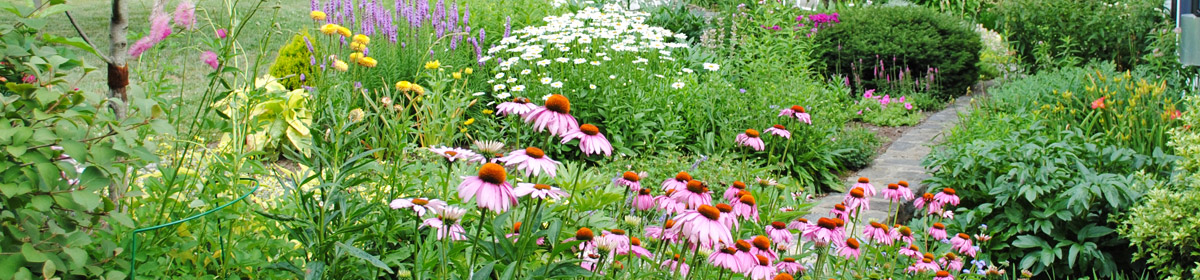 Delco Gardener